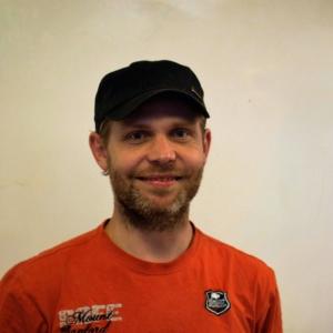 Niels Esbech