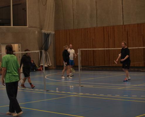 Limone Badminton Open